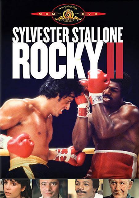 Rocky II (1979) ร็อคกี้ ราชากำปั้น…ทุบสังเวียน ภาค 2