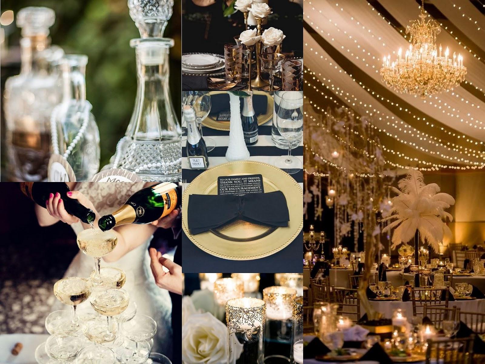 30 Konsep Pernikahan Unik Di Outdoor Dan Indoor