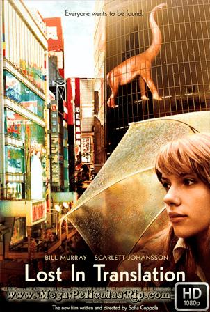 Perdidos En Tokio [1080p] [Latino-Ingles] [MEGA]