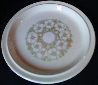 Hornsea Pottery Fleur