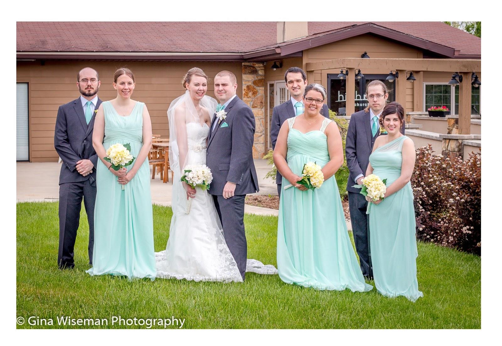 Sean and laura wedding