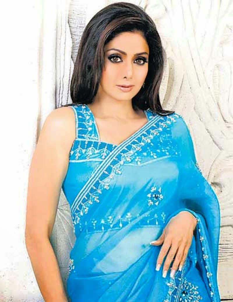 Bollywood Actress Sridevi Hot Images Hd Wallpapers -1823