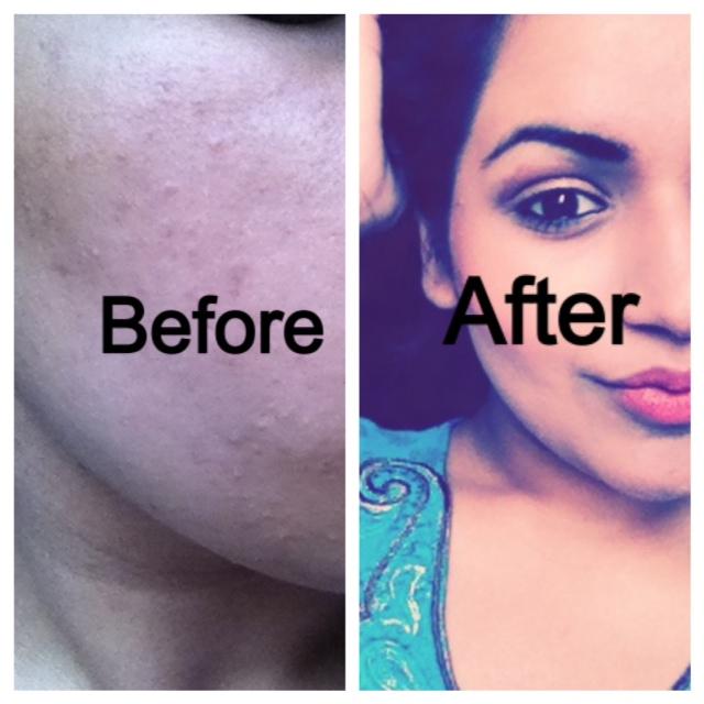 Missy Kay Sally Hansen Airbrush Spray Makeup