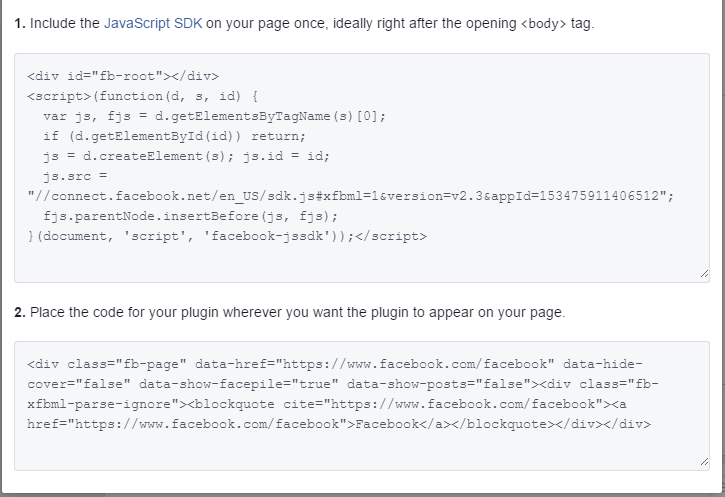 facebook-new-page-plugin-code