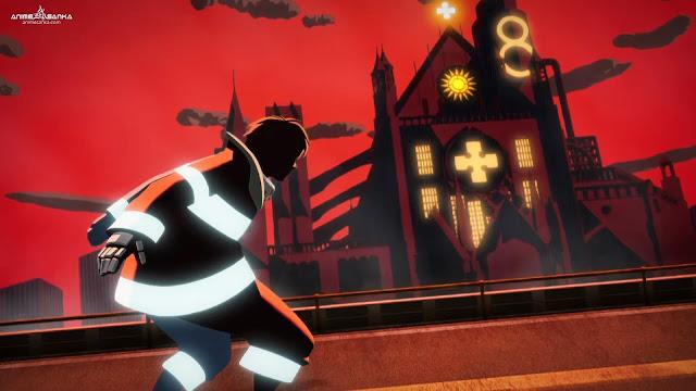 Fire Force موسم ثاني مترجم أونلاين كامل تحميل و مشاهدة