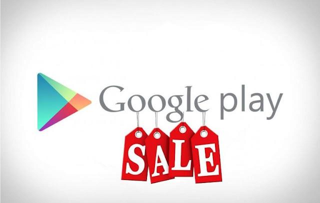 Google Play Store Sale 2018: Dapatkan Game & Aplikasi Premium Secara Gratis