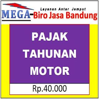 pajak-tahunan-motor-mega-biro-jasa-bandung