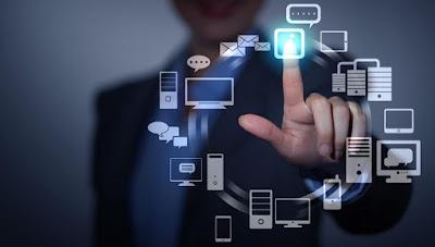 Jenis Gadget yang Dapat Menunjang Aktifitas Komunikasi dan Informasi
