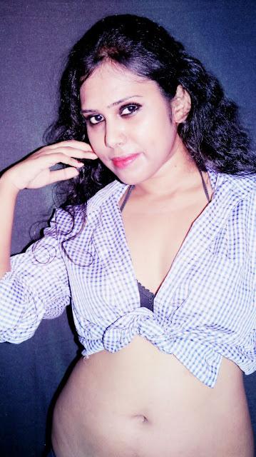 Actress Moumita Mondal