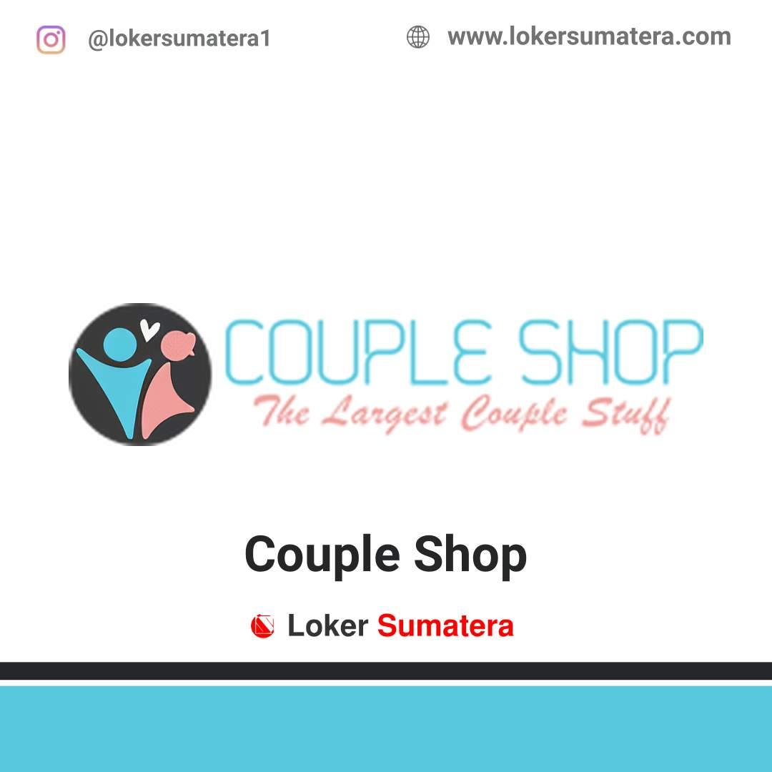 Lowongan Kerja Medan: Couple Shop September 2020