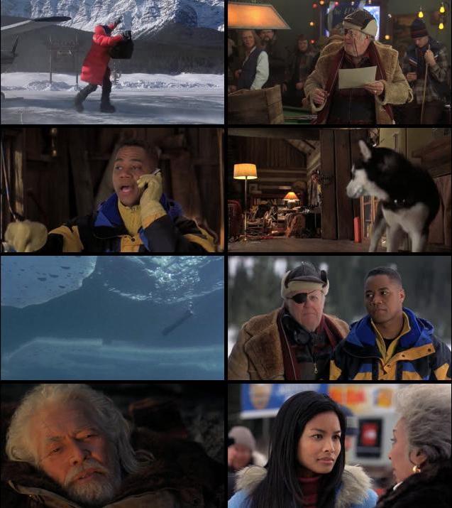 Snow Dogs 2002 Dual Audio Hindi 480p WEB-DL