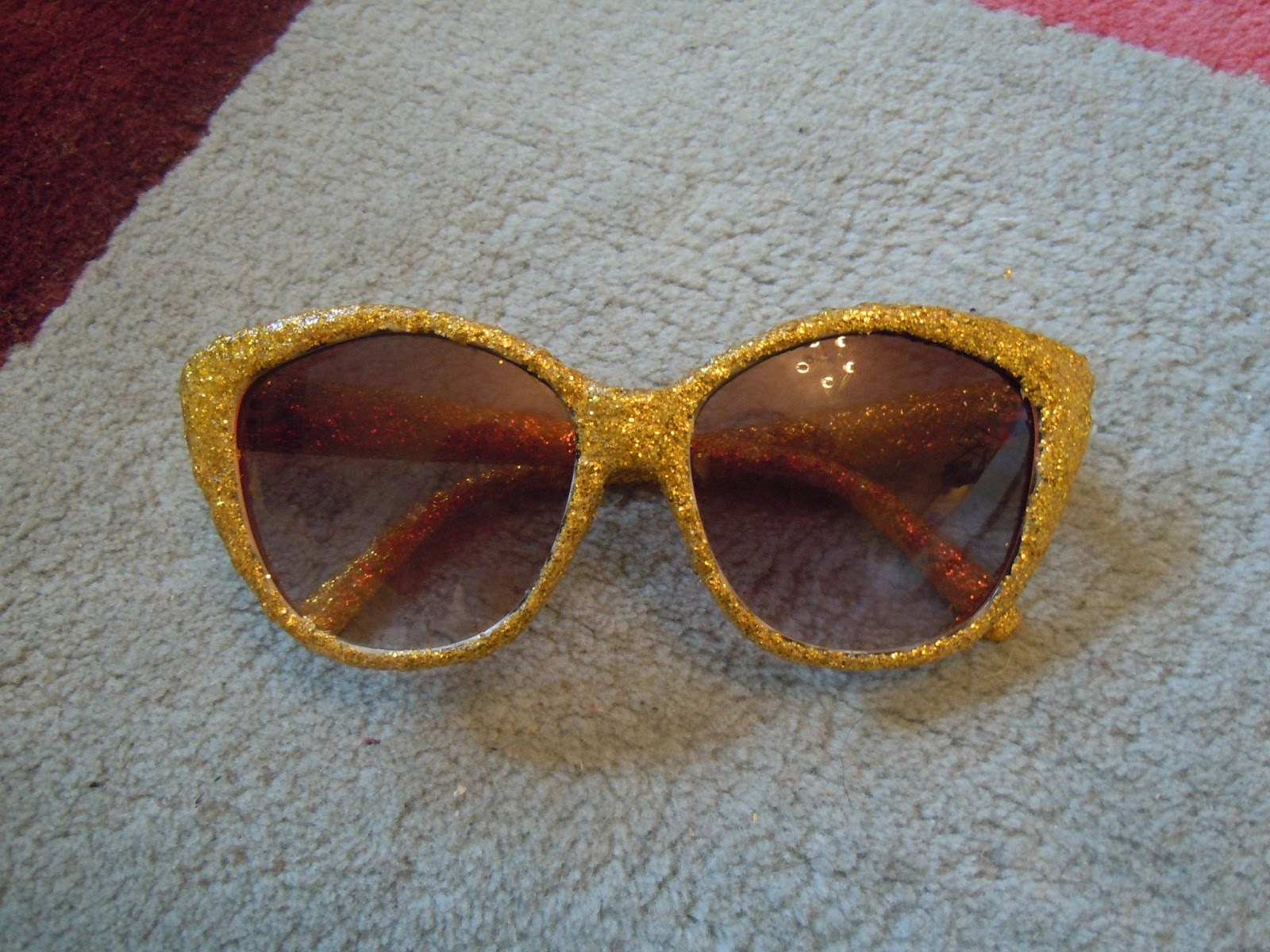 d2b92c5fcdd8 And there you have your own pair of Miu Miu inspired sunglasses for under  £15! I m already counting down the days until summer.
