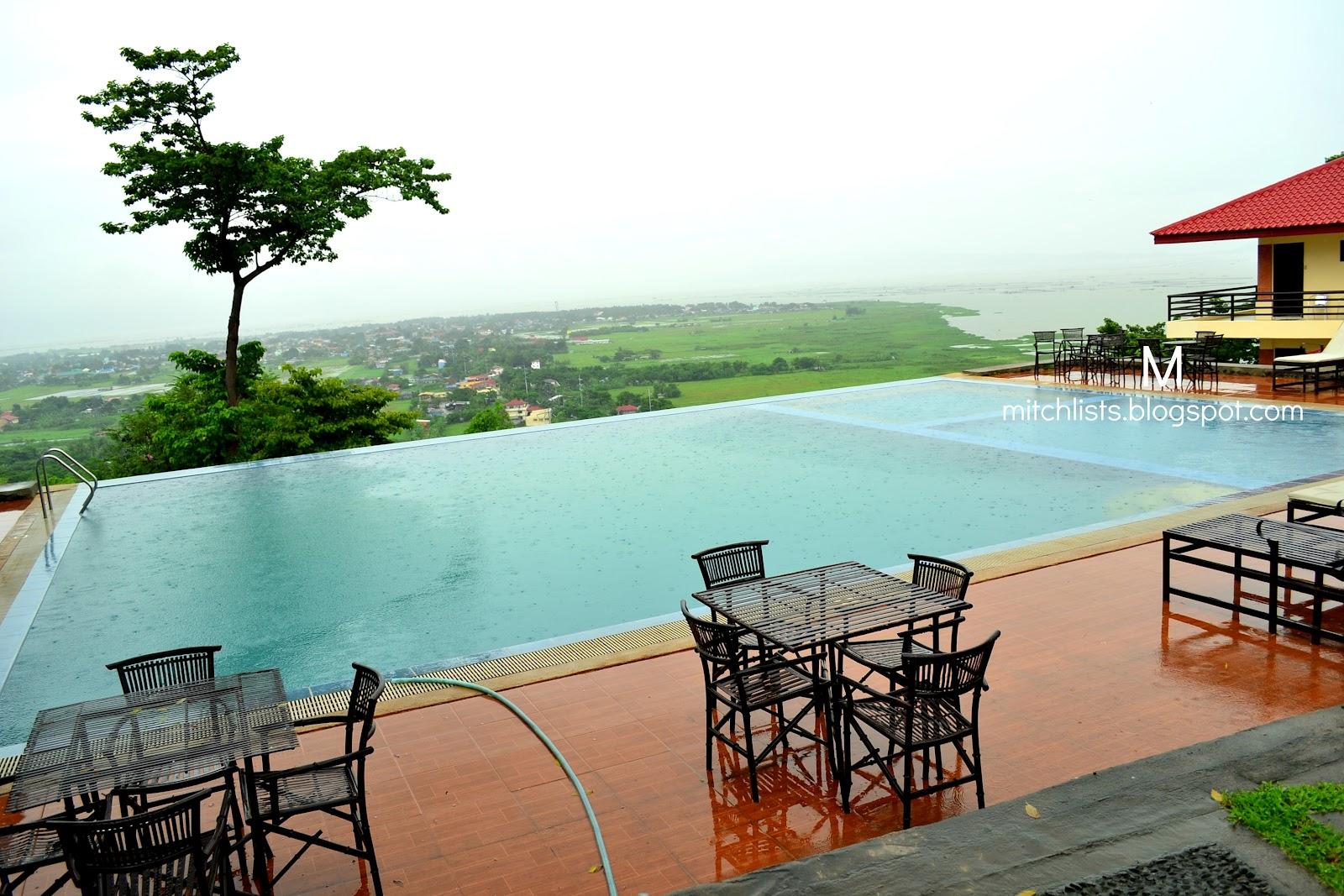 Overlooking Resorts In Rizal