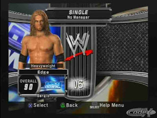 WWE SmackDown Vs Raw 2007 Game Download Highly Compressed