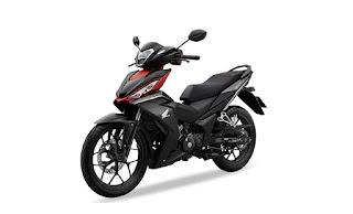 Daftar Harga Motor Honda