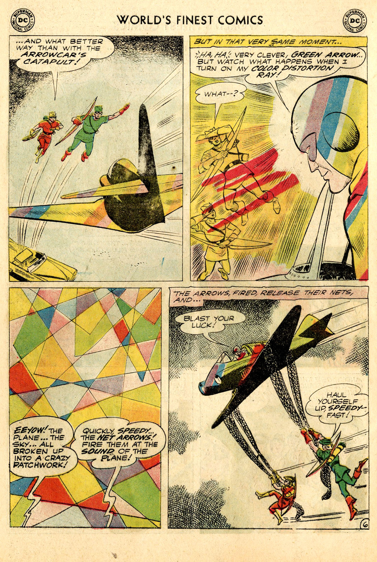 Read online World's Finest Comics comic -  Issue #110 - 32