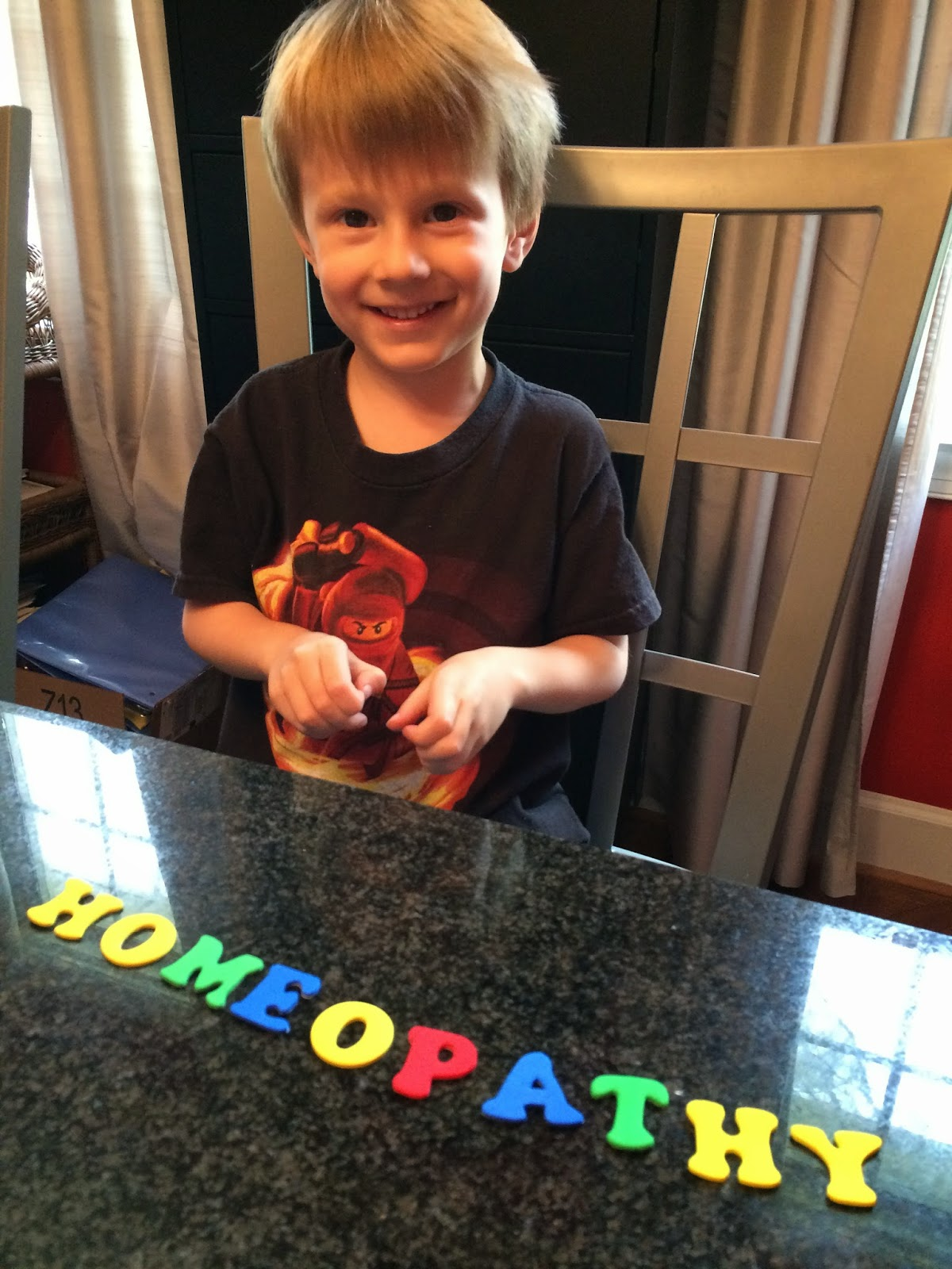 Autism Road to Recovery The Wonders of Homeopathy