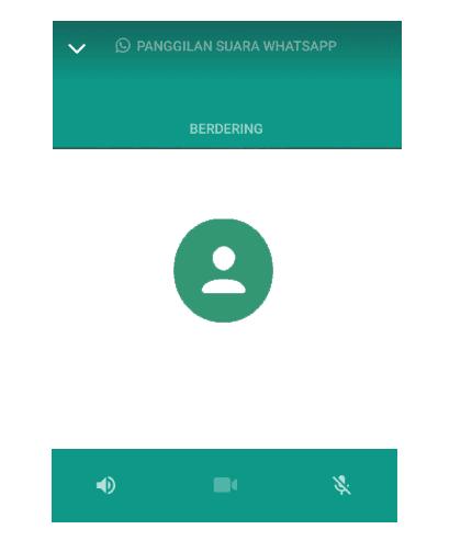 Panggilan Whatsapp
