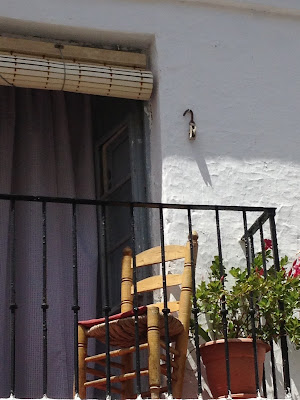 Europe's Balcony in Nerja