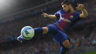 FIFA 18 Computer Wallpaper