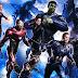"""Trailer para """"Vingadores 4"""" está declaradamente em processo de conversão para IMAX"""