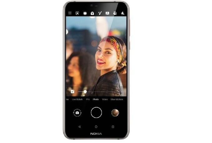 Nokia 7.1 की बिक्री India में शुरू, साथ में मिलेगा 18 वॉट का Fast charger