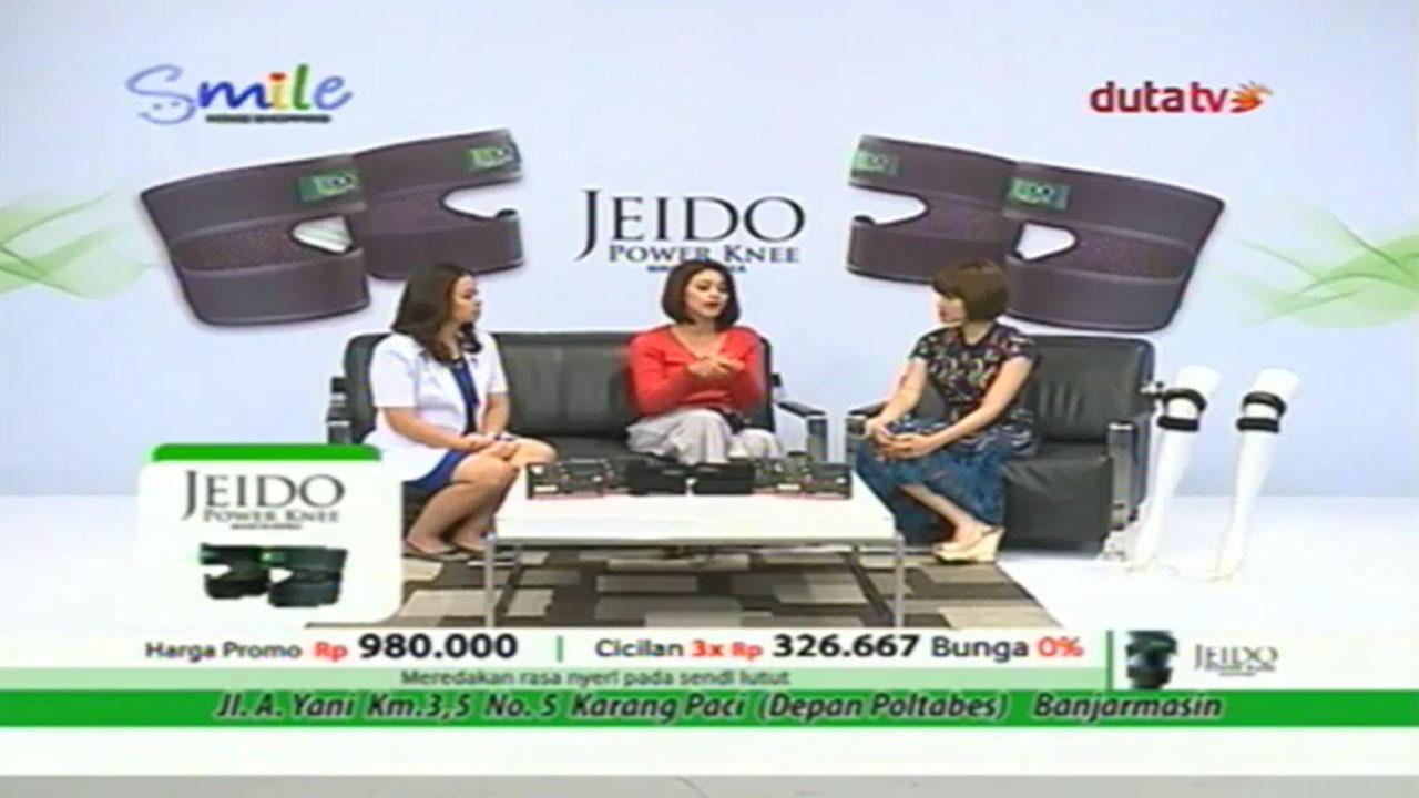 Frekuensi siaran Duta TV di satelit ChinaSat 11 Terbaru