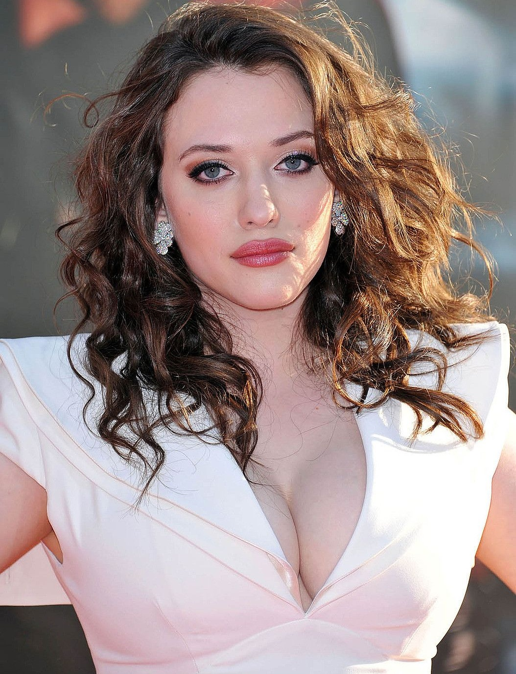 Naked pictures of kat dennings