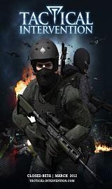 1 ti coverartworkfeb15 - Tactical Intervention (2010) [PC]
