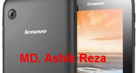 Lenovo a3300 flash file