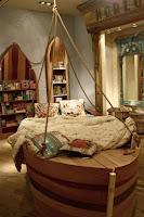 Modelo cama infantil original