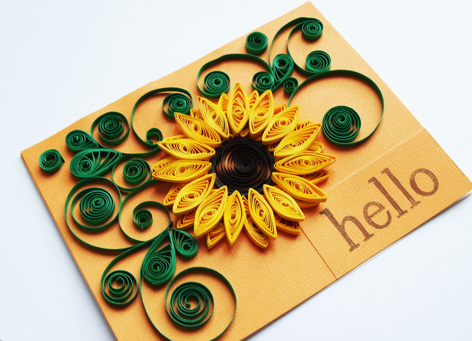 paper quilling  meghan's designs