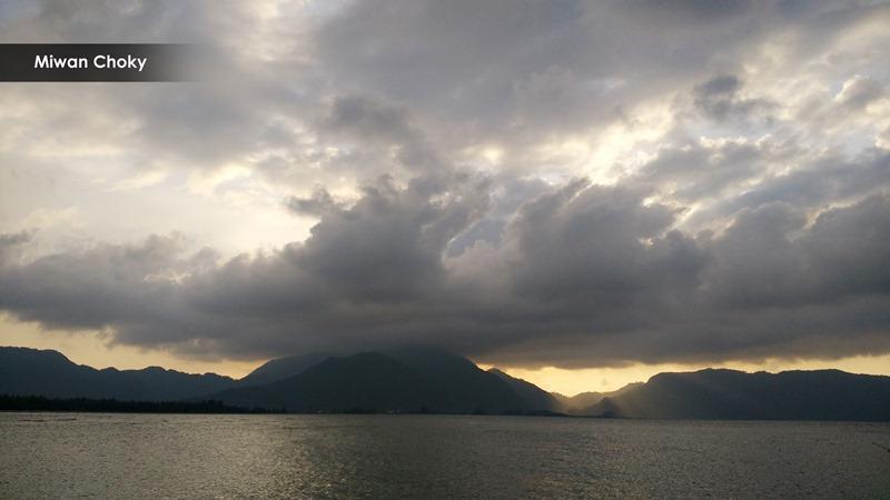7 Tips Jitu Mengambil Foto Sunrise dan Sunset