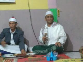 Sambut Ramadhan, Ketua Tanfidziyah PW NU NTB Undang Qori' Nahdliyin Haflah Bersama