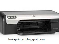 Service Printer HP Mati Total