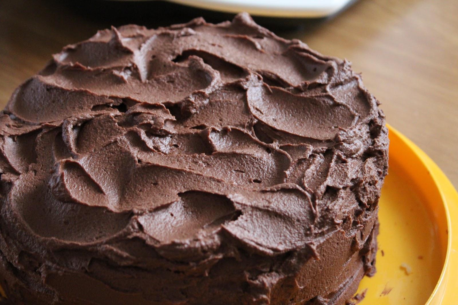 JOy Of Baking EvOlutiOn: Yellow Butter Cake