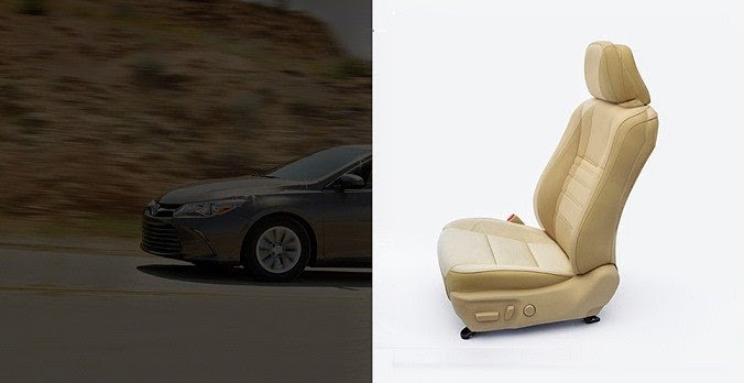 cam 2015 toyota tan cang 11 - 10 hệ thống an toàn vượt trội trên Toyota Camry 2021