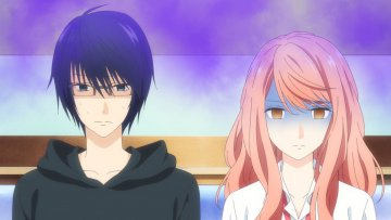 3D Kanojo Real Girl S2 Episode 4 Subtitle Indonesia
