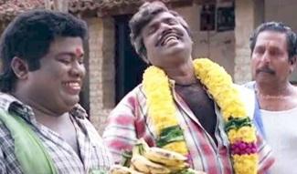 Ponnumani – Goundamani praises Senthil