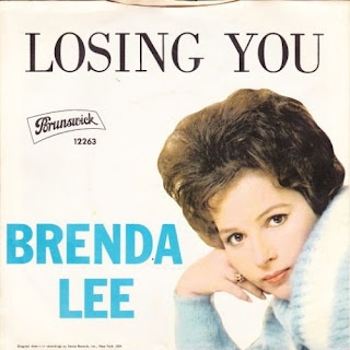 Brenda Lee - Losing You on Greatest Country Songs (1963)