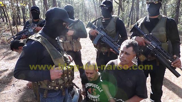 Violenta reorganización entre Carteles en Tijuana