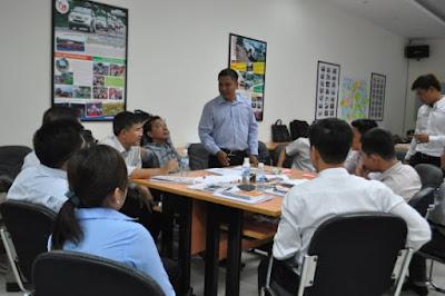 Những điều cần biết về khóa học kỹ năng bán hàng tại Đà Nẵng