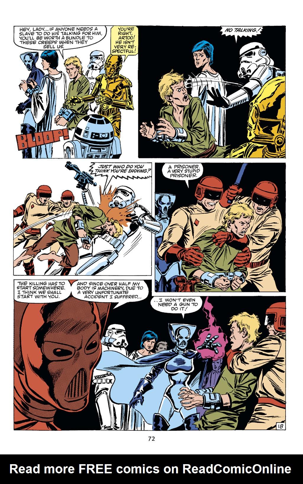 Read online Star Wars Omnibus comic -  Issue # Vol. 21 - 68