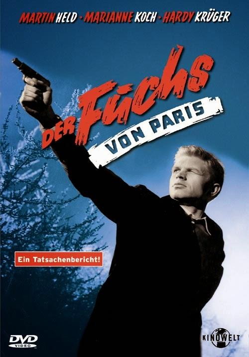 El zorro de París (1957) Descargar y ver Online Gratis