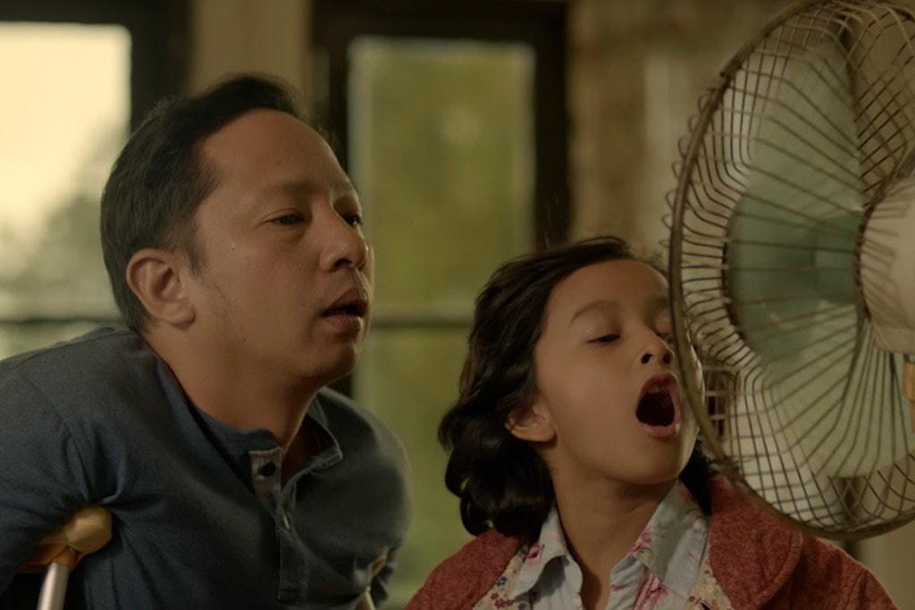 Pelajaran Financial dari Film Keluarga Cemara — Sovialida