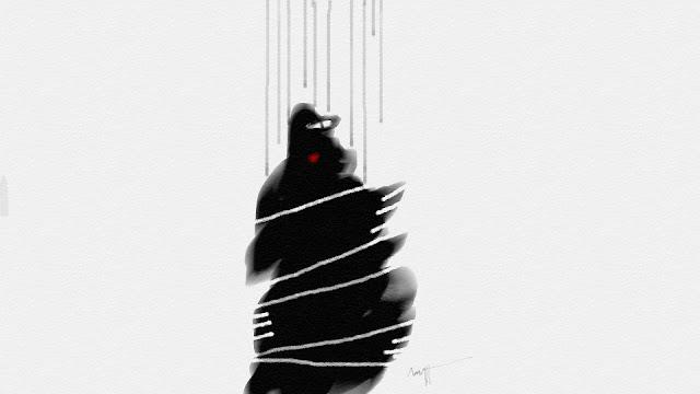 မ်ဳိးေတဇာေမာင္ ● တီဗီြေရွ႕မွာ မိုးေတြရြာ