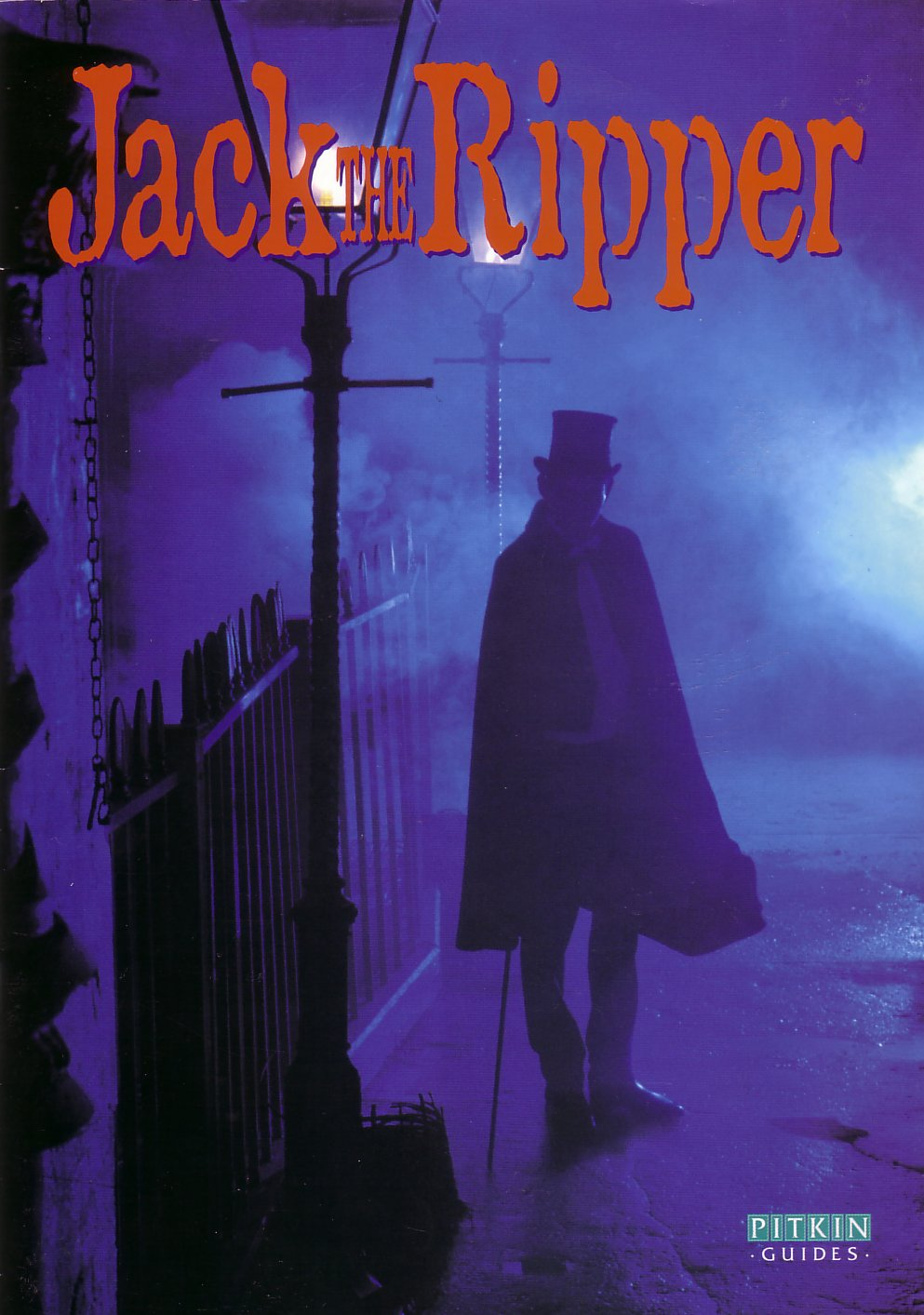 Jack the ripper essay outline