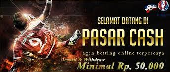 Website Pasarcash.com Agen Bola Sbobet Euro 2016 Terpercaya