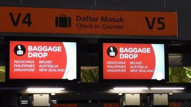 Indonesia Berubah Nama Menjadi Indochina