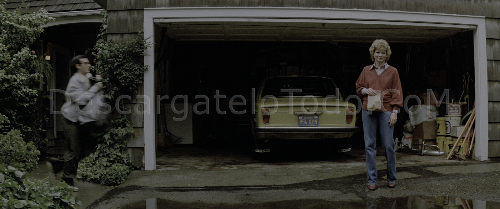 Christine (1983) 4K UHD [HDR] Latino-Castellano-Ingles captura 1